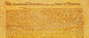 The Declaration Is Pro-State Sovereignty, But Anti-Slavery