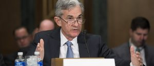 US Fed Decision Keeps Stocks Treading Water