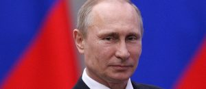 Congress Not Taking The Russian-Chinese Military Axis Seriously