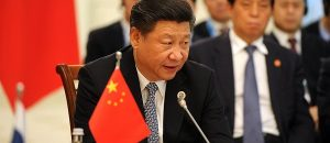 Why Dem Candidates Are Going Easy On China