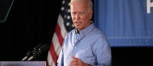 Biden Says Don't Worry About China; He's Wrong