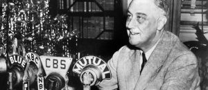 How FDR Systematically Destroyed Business Investment For 11 Years