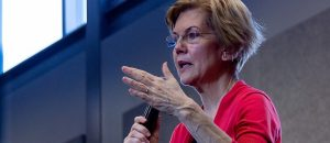 Elizabeth Warren's Great Depression Economics, Part 1