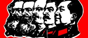 Marxism Isn't About Equality, It's About Power