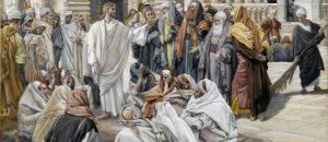 Jesus' Concept Of Holiness vs. Boycott/Shunning Concept