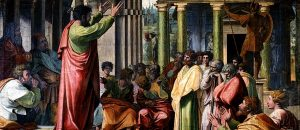 Paul On Meat Sacrificed To Demons vs. Mandatory Market Disengagement