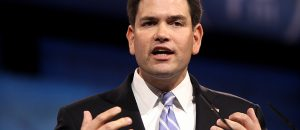 Sen. Marco Rubio Keeps Reminding Us Why He's Still A Senator