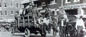Tulsa Race Massacre Reveals Resilience Of Black Entrepreneurs