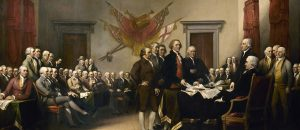 The Founding Fathers Understood