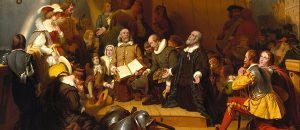 The American Colonial Clergy: We Must Be a Christian State