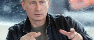 Vladimir Putin, Leader of the Free World