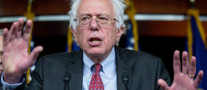 Bernie Sanders Says He Won't Raise Your Taxes Above Eisenhower's 90% Rate; Don't Expect A JFK Either