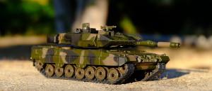What's a Little Economic Warfare Threat Between Allies?