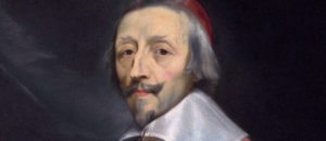 Conjuring the Ghost of Richelieu