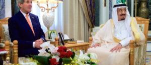 Can Saudi Arabia Survive?