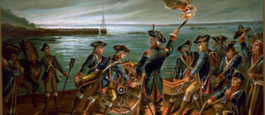 Another 1776: Would An Armed Revolt Work Today?