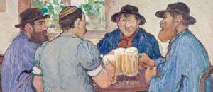 Beer and Belief in God