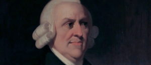 Adam Smith Explains Why We Get So Angry About Politics