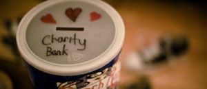 Charitable Giving Growth Rates are Falling