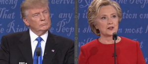 Here's the Worst Thing About Last Night's Debate