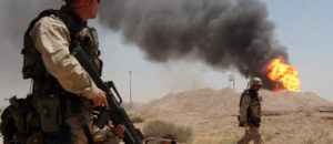 What Iraq Taught The U.S. Military