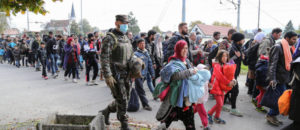 Government is Spiking Muslim Refugee Input Despite Recent Terror Sprees
