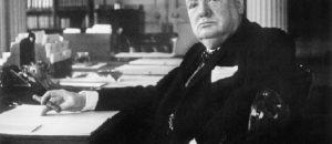 Churchill & The Irish