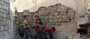Why Aleppo Is Russian Revenge