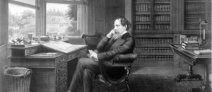 Malthus and Scrooge: How Charles Dickens Put A Holly Branch Through The Heart Of The Worst Economics Ever