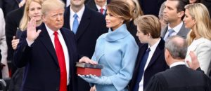 A Christian Perspective on the Good and Bad in President Trump's Inaugural Speech