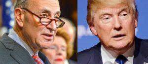 The Domestic War on Trump