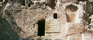 Hope Does Not Reside In The Empty Tomb