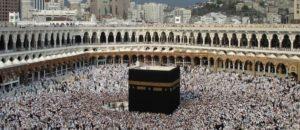 Islam & Famine