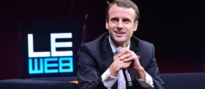 Is Macron's Marriage to a Much Older Woman Appropriate?