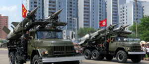 Missile Defense is the Solution to the Korean Crisis