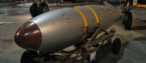 The World's 15,000 Nuclear Weapons: Who Has What?