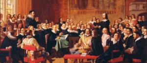 How Christian Entrepreneurs Debating With Pastors Created American Economics