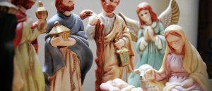 The Secret of Christmas is Not Politics