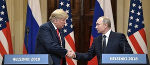 Trump's Right: The US Deserves Some Blame For Russia Crisis